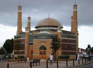 Cork Muslim Society/ Cork Masjid
