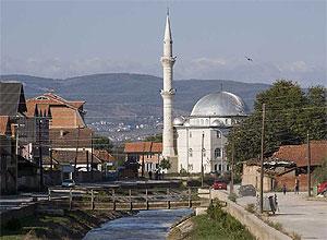 Masjid Kosova