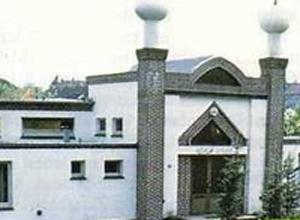 Fazl-e-Omar Masjid