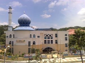 Masjid Al-Istighfar