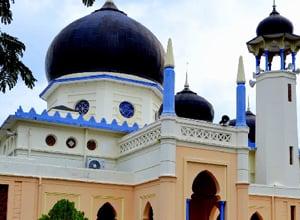 Masjid Alwi Kangar