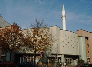 Selim Masjid, Ghent