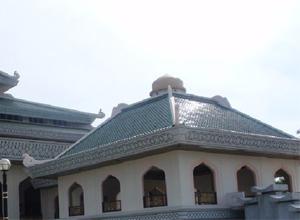 Masjid Al-azim