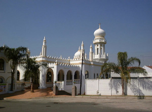 Soofie Masjid