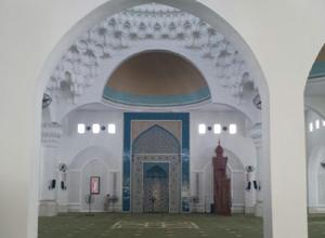 Masjid Al-bukhary Alor Setar