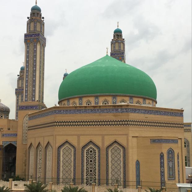 Masjid Al Imam Al Baqer - Masjid (Mosque) | Halal Trip