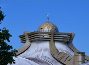 Masjid Al-muttaqin Kota Samarahan