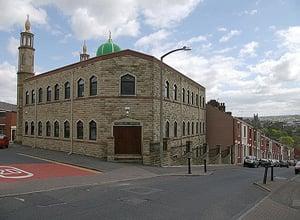 Masjid Al Hidayah, Copenhagen
