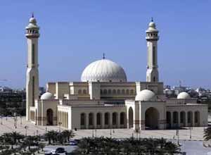 Chongqing Islam Mosque