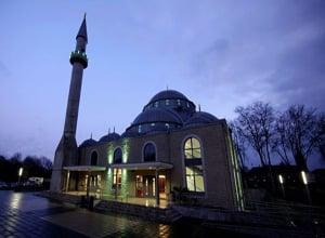 DITIB Munich Masjid