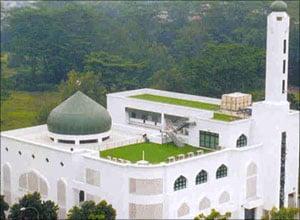 Masjid Al-khair