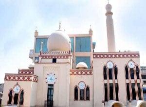 Masjidul Khairath