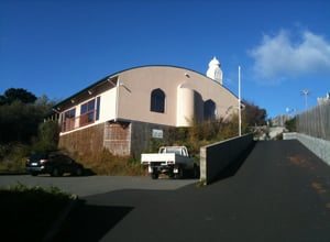 Hobart Islamic Centre