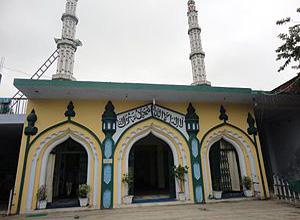 Rahmania Jumma Masjid