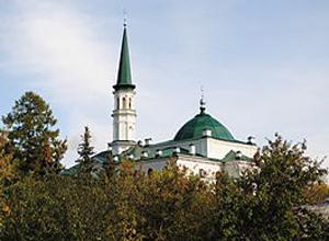 Sobornaja Masjid, Ufa