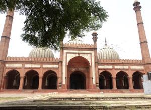 Ghata Masjid