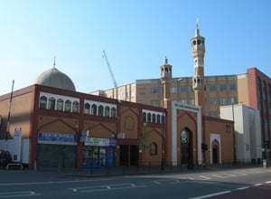 East London Masjid & London Muslim Centre