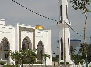 Masjid Al-ghufran