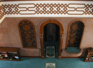 Masjid Sallim Mattar, Singapore