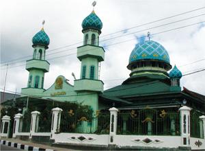 Masjid Arrahman