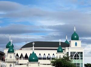 Chang Klan Masjid, Chiang Mai