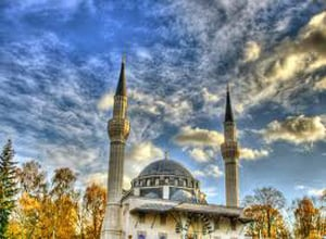 Sehitlik Masjid