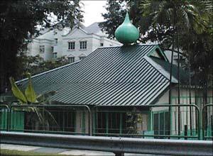 Masjid Hussain Sulaiman, Singapore