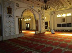 Campbell Masjid