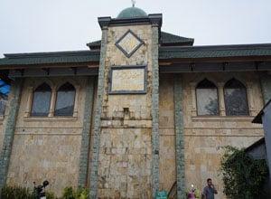 Masjid Ar-Rahmat