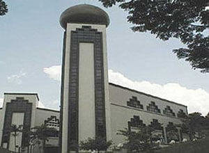 Masjid Darul Makmur, Singapore