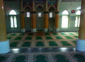 Sunni Razvi Masjid