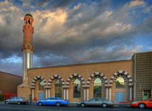 Masjid Madinah, Toronto