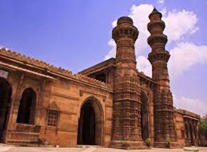 Bibijis Mosque