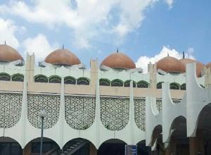 Masjid Sultan Idris Shah Ii