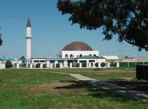 Deer Park Masjid