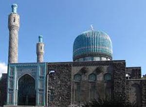 Saint Petersburg Masjid, Saint Petersburg