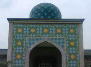 Masjid Sultan Abdul Samad