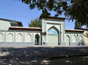 Abdullah ibn Huzofa