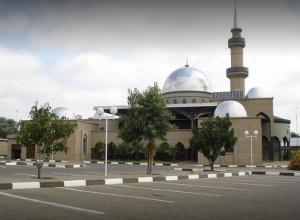 Masjid-un-Noor
