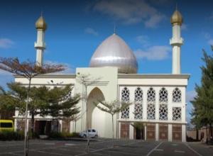 Khoja Shia Ithnaashri Mosque