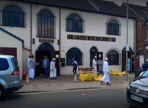 Bury Park Masjid