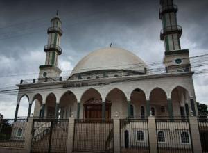 Mezquita del Este