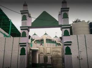 Masjid Bengali Market