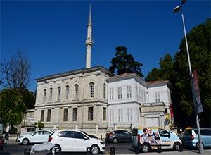 Emirgan Mosque