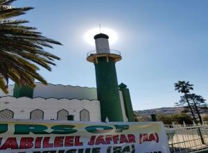 Pretoria Muslim trust jumma masjid