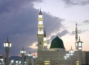 Masjid Mohamad Iskandar