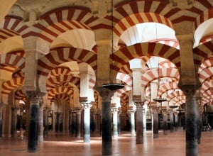 Mosque of Cordoba - Cordoba, Spain