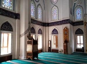 Tokyo Camii - Masjid