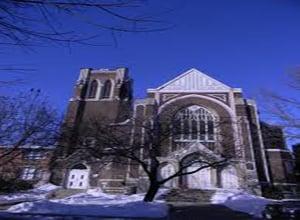 Jami Masjid, Toronto