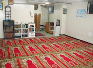 Masjid Darul Arqam, Tokyo